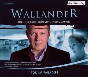 (9)Wallander-Tod im Paradies