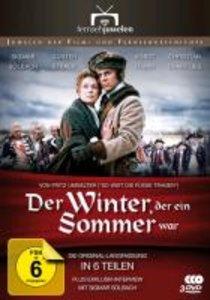 Der Winter, der ein Sommer war - Die Originalfassung in 6 Teilen
