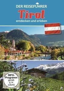 Tirol-Der Reiseführer