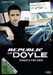 Republic of Doyle - Einsatz für zwei