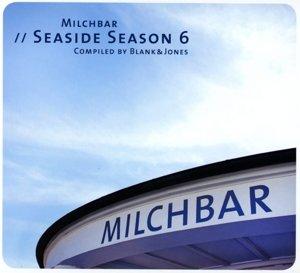 Milchbar Seaside Season 6 (Deluxe Hardcover Packag