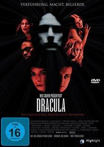 Wes Cravens Dracula