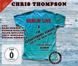 Berlin Live & Live At Colos-Saal