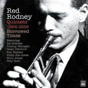 Borrowed Times-Quintets 1955-1959