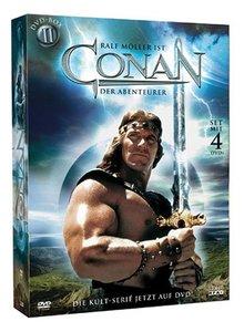Conan der Abenteurer