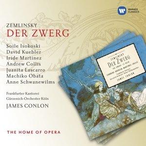 Der Zwerg & Opern-Vorspiele