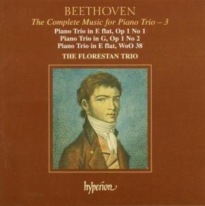 Sämtliche Klaviertrios Vol.3