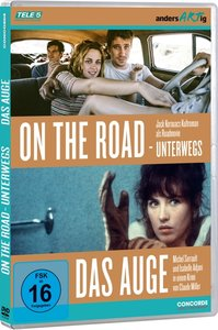 AndersARTig Edition: On the Road/Das Auge (DVD)