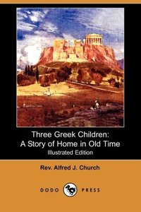 Three Greek Children