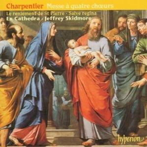 Messe A Quatre Choeurs/+