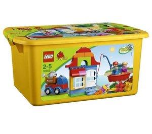 LEGO® DUPLO 10556 - Starterbox