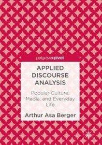 Applied Discourse Analysis