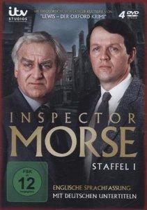 Inspector Morse 1