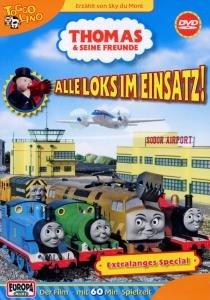 Thomas & seine Freunde - Alle Loks im Einsatz
