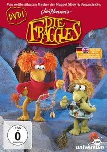 Die Fraggles DVD 1