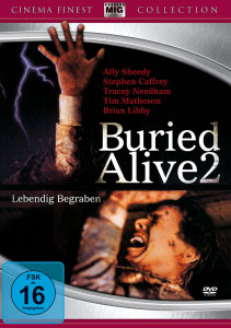 Buried Alive 2