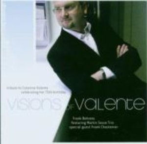 Visions Of Valente