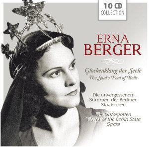 Erna Berger-Glockenklang der Seele