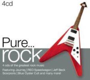 Pure...Rock