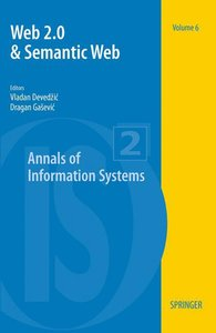 Web 2.0 & Semantic Web