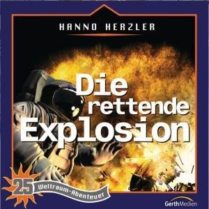 Die Rettende Explosion