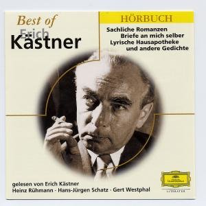 Best of Erich Kästner