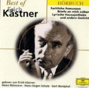 Best of Erich Kästner