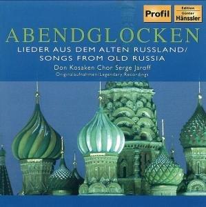 Lieder Aus Dem Alten Russland
