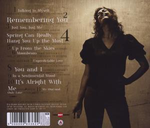 Remembering You (Feat. Curtis Stiger & Randy Breck - zum Schließen ins Bild klicken