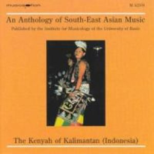 The Kenyah Of Kalimantan