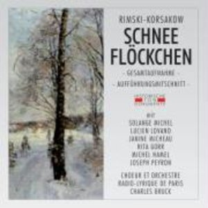Schneeflöckchen (Snegurochka) (GA)