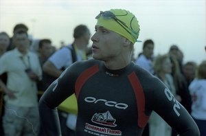 Lauf um Dein Leben - Vom Junkie zum Ironman