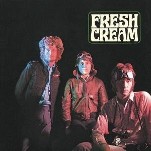 Fresh Cream (LTD DLX Edt/3CD+Blu-ray Audio)