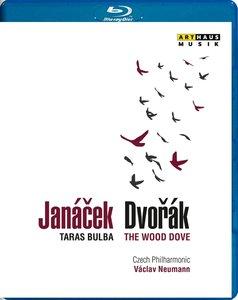 The Wood Dove/Taras Bulba