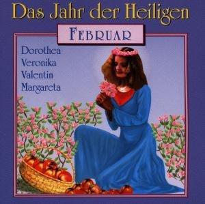 Jahr Der Heiligen-Februar