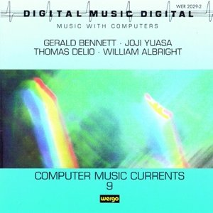 Computer Music Currents 9
