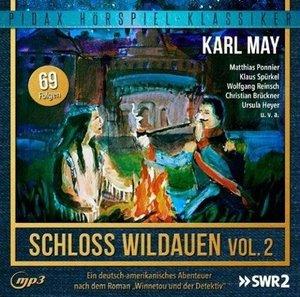 Schloss Wildauen - Vol. 2