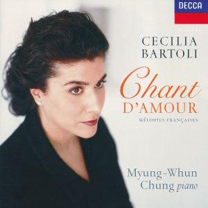 Chant D'amour (Mel.Francaises)