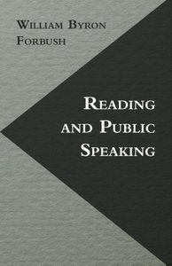 Reading and Public Speaking