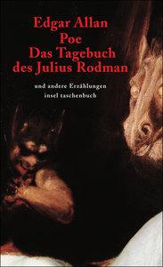 Sämtliche Erzählungen 04. Das Tagebuch des Julius Rodman