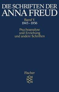 Die Schriften der Anna Freud 05
