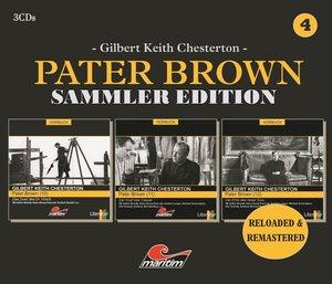 Pater Brown Sammler Edition Folge 3