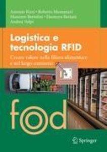 Logistica e tecnologia RFID