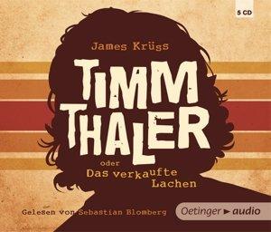 Timm Thaler Oder Das Verkaufte