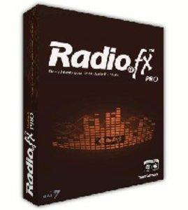 Radio FX Pro (1-Jahreslizenz)
