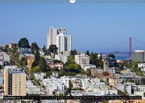 Viola, M: San Francisco - California's Dream City (UK - Vers