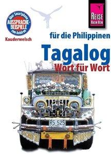 Reise Know-How Tagalog Wort für Wort. Kauderwelsch für die Phili