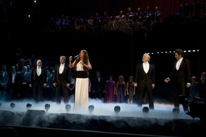 Das Phantom der Oper - 25th Anniversary