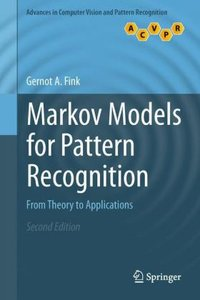 Markov Models for Pattern Recognition