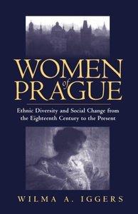 Women of Prague